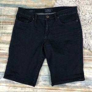 Lucky Brand The Bermuda Short Size 10